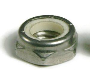 Nylon Jam Nut