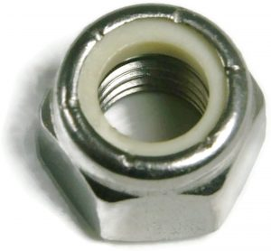 Nylon Insert Lock Nut